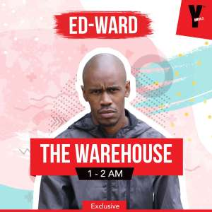 Ed-Ward - The Warehouse YFM Guest Mix