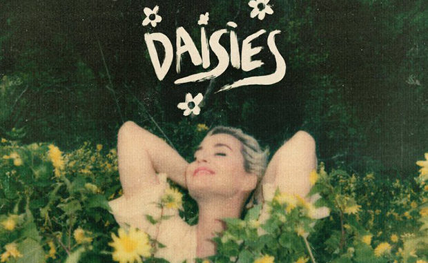Katy Perry - Daisies Mp3 Download [Zippyshare + 320kbps]