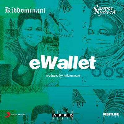 Kiddominant eWallet Mp3 Download