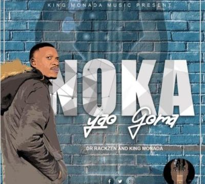 King Monada Kea Go Phala Mp3 Download