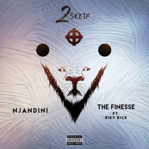 Kwesta The Finesse Awadi Music 300x300 - Kwesta – The Finesse ft. Riky Rick