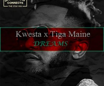 Kwesta Dreams Mp3 Download