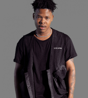 Nasty C Joins The Huawei Family
