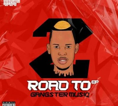 Pablo Le Bee Road To Gangster MusiQ II Ep Zip Download