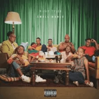 Ricky Tyler Everything Mp3 Download