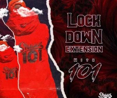 Shaun101 Lockdown Extension With 101 Episode 4 Mp3 Download