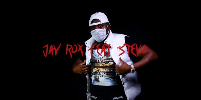 Jay Rox ft. Stevo - Distance - COVID-19 Sessions (Part 1)