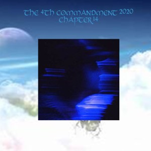 The Godfathers Of Deep House SA - The 4th Commandment 2020 Chapter 14