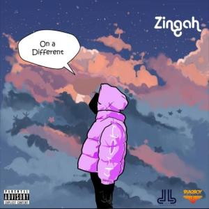 Zingah - Emotional Ft. Kwesta, Makwa Mp3