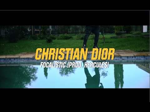 VIDEO: Focalistic – Christian Dior | mp4 Download