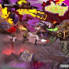 $ilkMoney - Attack of the Future Shocked, Flesh Covered, Meatbags of the 85 Album Zip Download