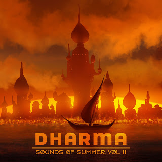 Dharma Worldwide - Sounds Of Summer, Vol. 2 (Extended Mixes)
