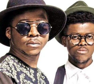 Black Motion Teases A New Song Titled Bloodstream With Tresor