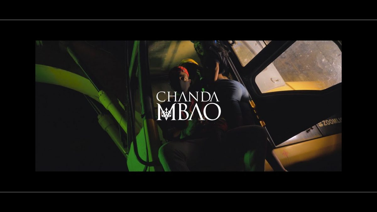 Chanda Mbao ft. Skales, Jay Rox & Scott - The Final Wave (Official Video)