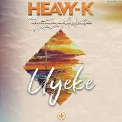 Heavy K Uyeke Mp3 Download