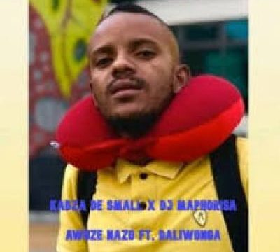 Kabza De Small Awuze Nazo Mp3 Download