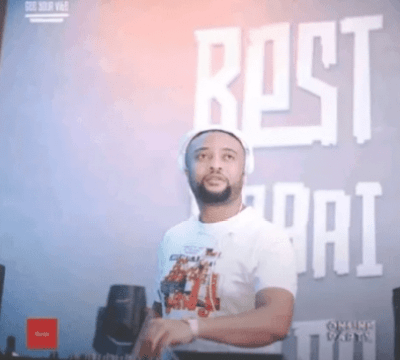Master Dee Save Africa Mp3 Download