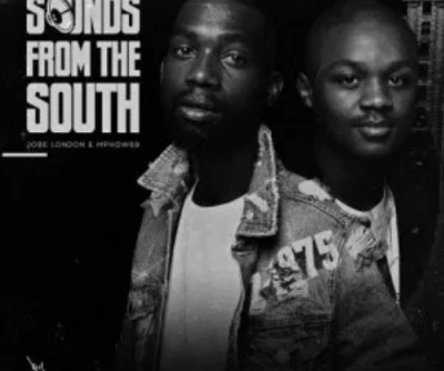 Mphow69 & Jobe London Sounds From The South Ep Zip Download