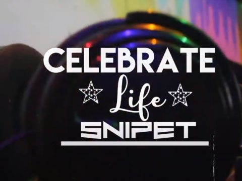 Picasso ft. Chef 187 & Macky 2 - Celebrate Life (Snippet)