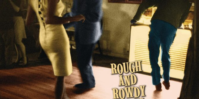 Bob Dylan Rough and Rowdy Ways Zip Download