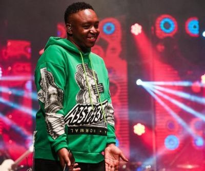 Shimza Lockdown House Party Finale Mix Mp3 Download