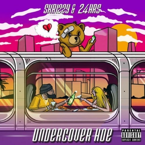 Skrizzy & 24hrs Undercover Hoe Mp3 Download