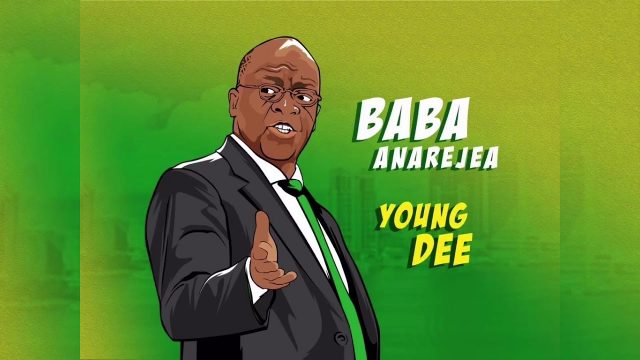 Young Dee – Baba Anarejea