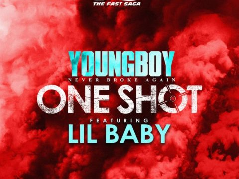 YoungBoy Never Broke Again One Shot Mp3 Download