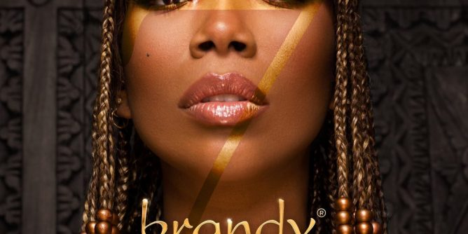 Brandy B7 Full Album Zip Download