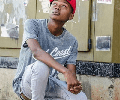 Check Out How Fans Reacted To A-Reece's Throwback Picture
