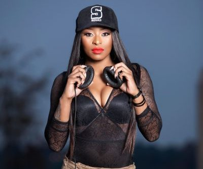 DJ Zinhle Will Be Hosting A New Music Show On MTV Base