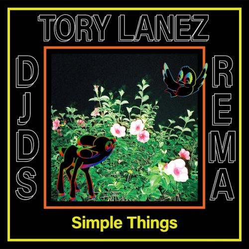 DOWNLOAD DJDS – Simple Things Ft. Tory Lanez, Rema MP3