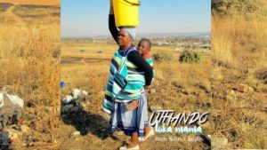 Romeo Makota Ft. BenyRic – Uthando Luka Mama - Mp3Music
