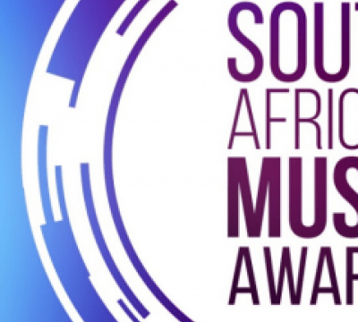 South African Music Awards Set To Take Place Next Month