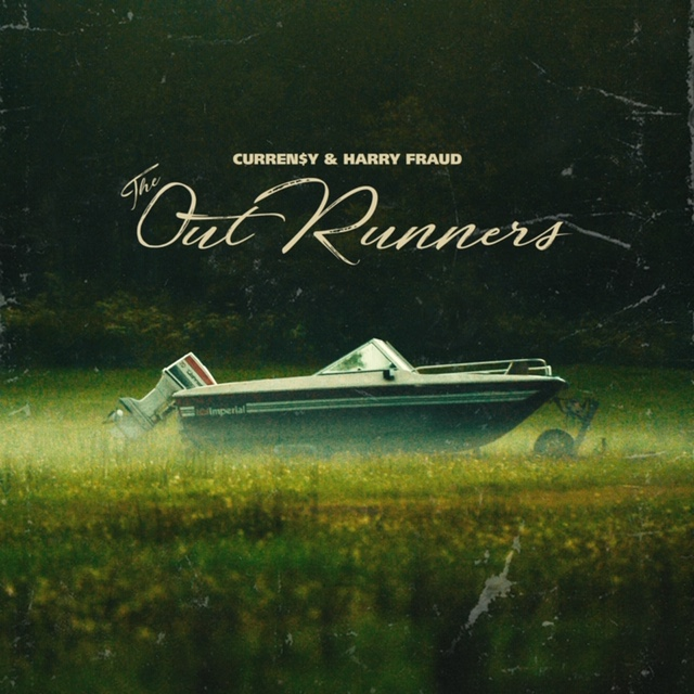 Curren$y & Harry Fraud The OutRunners Zip Download