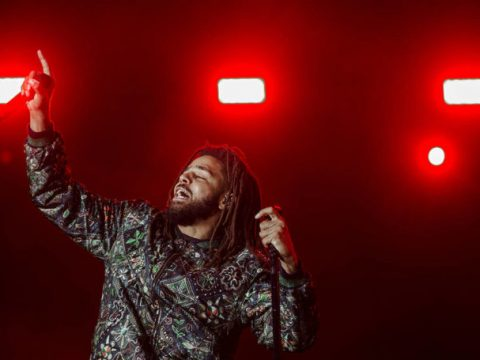 download - J. Cole - Lion King on Ice