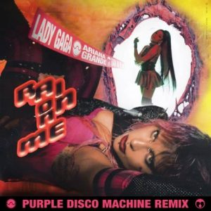 Lady Gaga Rain On Me (Purple Disco Machine Remix) MP3