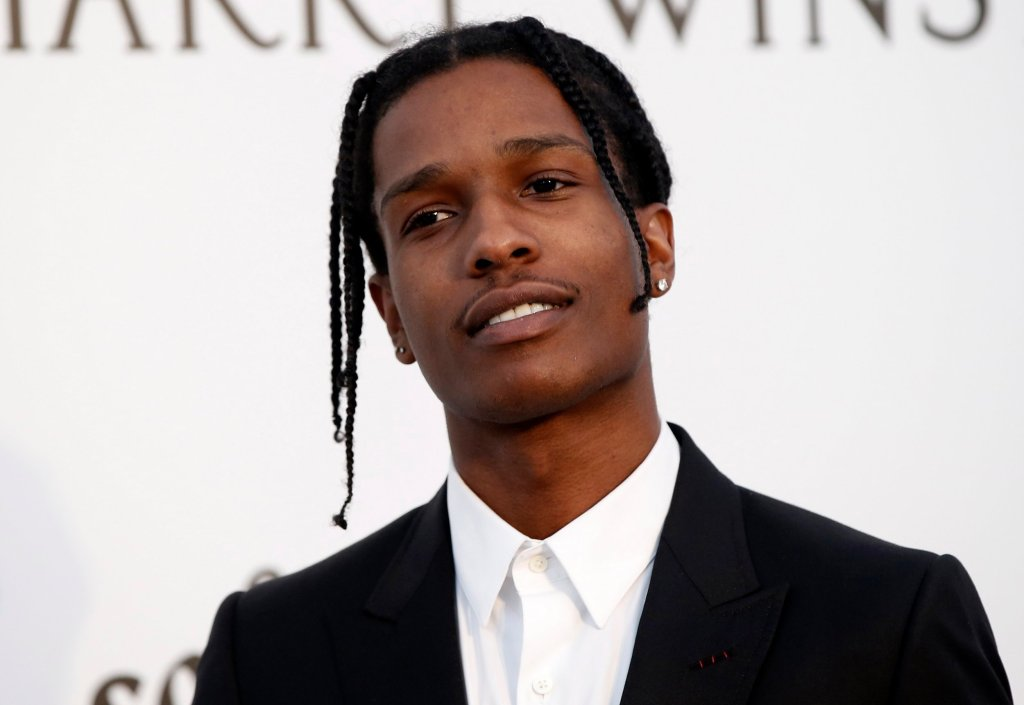 ASAP Rocky Sick Of The Sicka Mp3 Download