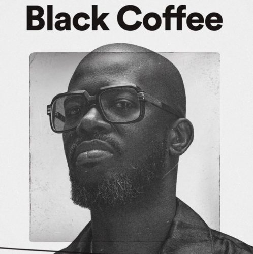 Black Coffee - Mykonos Sunset Live Mix (Summer 2020)