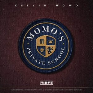 DOWNLOAD Kelvin Momo – Time and Time ft. Kabza De Small MP3