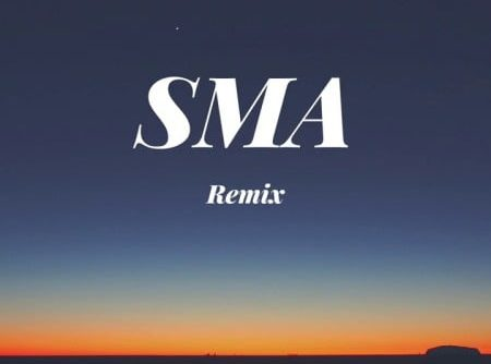 Major League & Abidoza - Sma (Amapiano Remix) ft. Nasty C & Rowlene