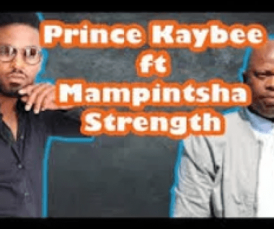 Prince Kaybee Strength Snippet Mp3 Download