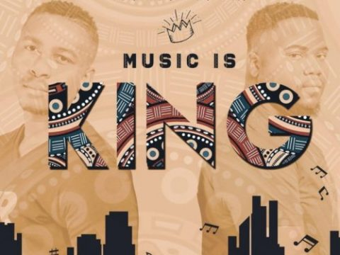 ALBUM: MFR Souls - Music Is King