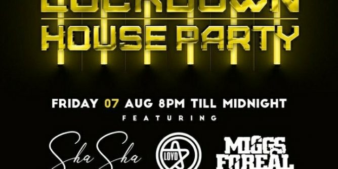Sha Sha, Donald, Swazi Cele, Mat Elle And More To Join Friday 7th & Saturday 8th Channel O Lockdown House Party Image
