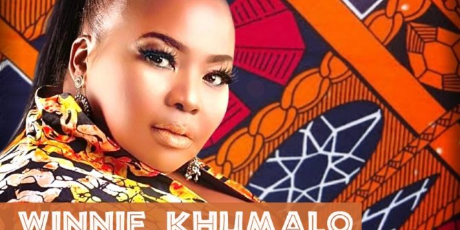 Winnie Khumalo - Umuntu Wam (feat. Melchisa) - Single