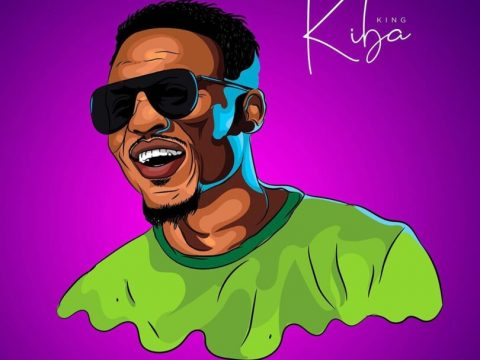 DOWNLOAD MP3 Alikiba - Naksh Mrembo Ft Hakeem 5