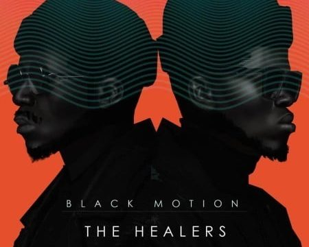 Black Motion - Trap En Los ft. Nokwazi