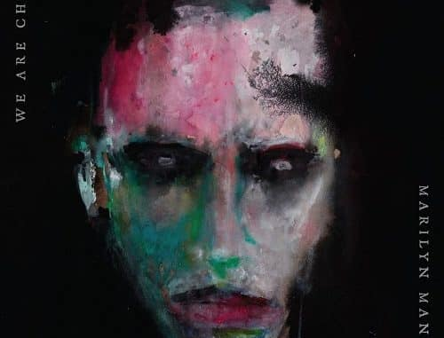 Marilyn Manson WE ARE CHAOS Free Album Download