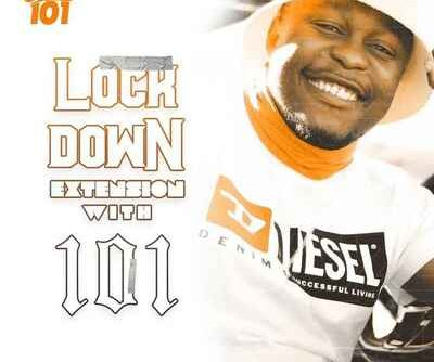 Shaun101 – Lockdown Extension With 101 Episode 17