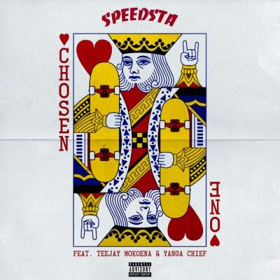 DJ Speedsta To Drop His New Single Chosen One This Friday
